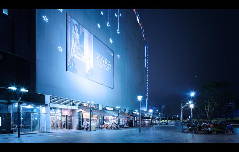 동대문구(Dongdaemun).