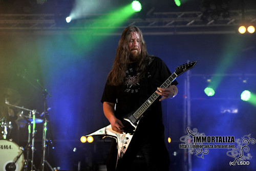 HELLFEST OPEN AIR DAY TWO 16 th JUNE 7543021478_24de494df2