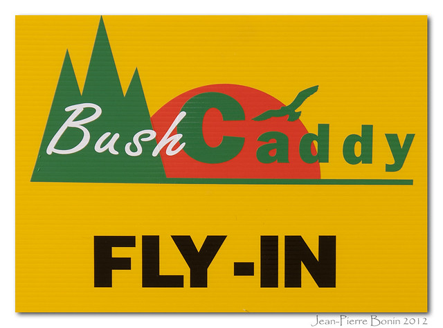 Premier RVA Bush Caddy First Fly-in 2012