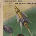 Galaxy: February 1952 by SFordScott