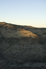 Davis Mountains Overlook at Sunset 9