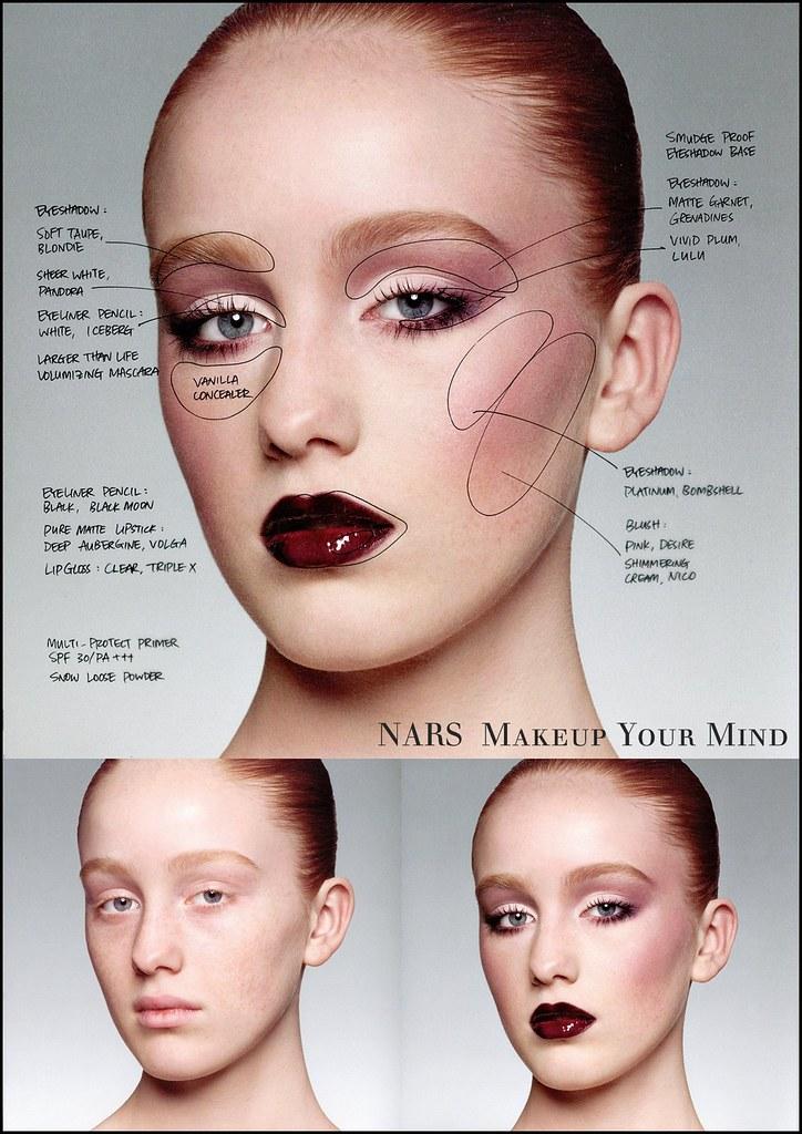 NARS Makeup Your Mind_04