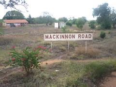 Mackinnon Road