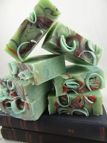 Tropical Waters Soap July 2012 (9)