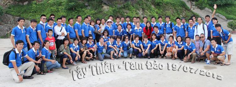 câu lạc bộ hướng dẫn viên Tiếng Nhật Hà Nội