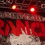 RANCID @ Arena Wien, Vienna