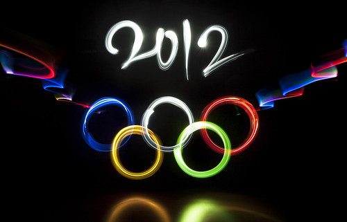 2012 Light Painting Olympics!!