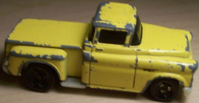Image Result For Chevrolet Pickupa