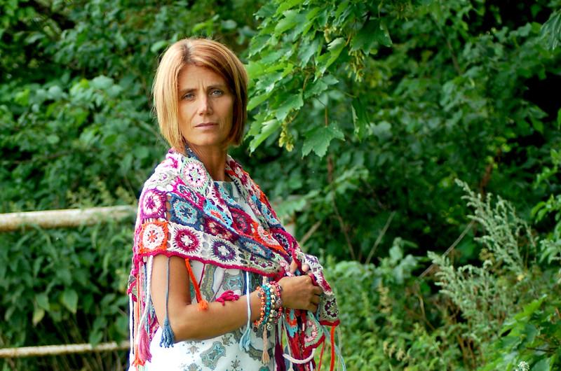 Cascais scarf