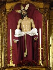 Nuestro Padre Jesus Despojado de sus Vestiduras