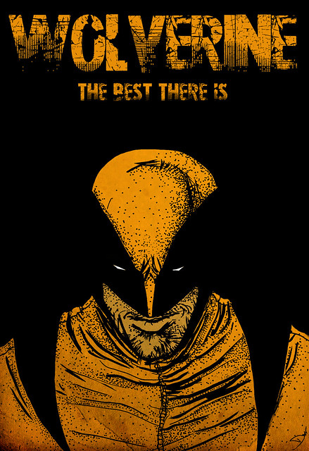 Wolverine: The Best ... by Dalt's