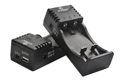 Top Battery Charger Supplier, XTAR WP2II Charger