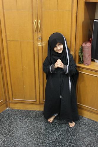 Marziya Shakir Soul of the Hijab by firoze shakir photographerno1