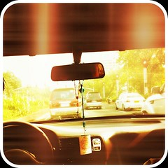27/31: on the road #photoadayjuly