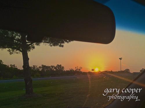 travel sunset driving columbia mo missouri cooper windshield i70 iphone kuper sunsetphotography iphonephotography gtcooper iphone4s kuperimages gtcooperphotography gtkuper