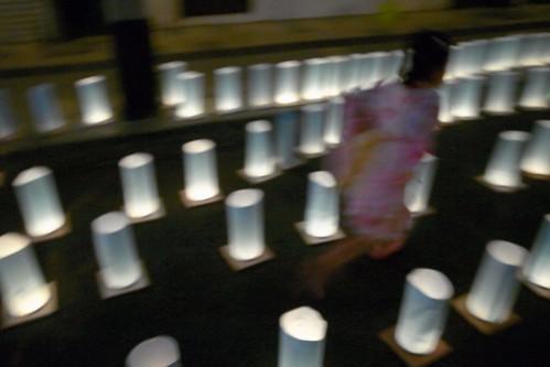 千灯まつり 2012