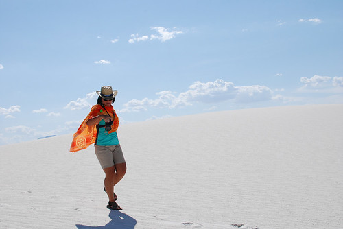 White Sands Natl Mon in New Mexico (13)