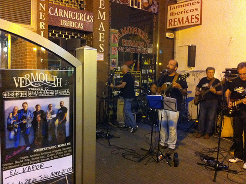 Vermouth Band