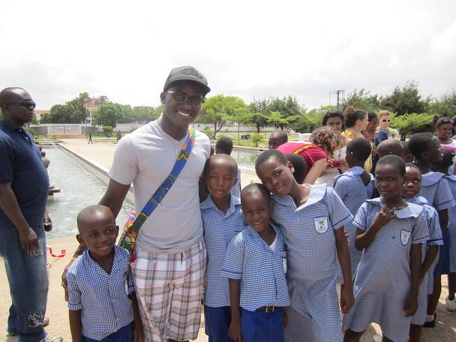 Michael_school_Ghana