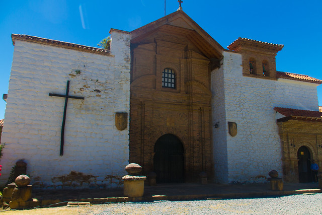 Monasterio del Santo Ecce Homo