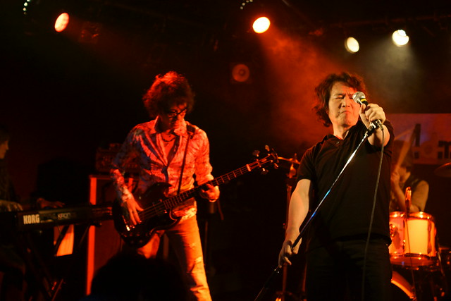 TONS OF SOBS live at Adm, Tokyo, 29 Jul 2012. 011
