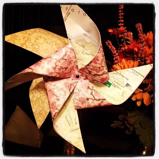 199 | 366 pinwheel