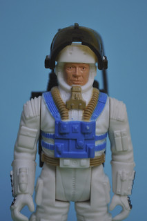 Space Commander in Detail a.k.a. Gary Graves!