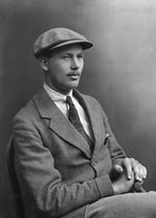 2 Lieutenant Sidney Alfred Nathaniel Barthorp