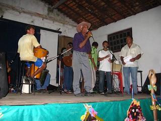 Mestre Cardoso - Lavrador de toadas, Compositor do mato (1933-2012)
