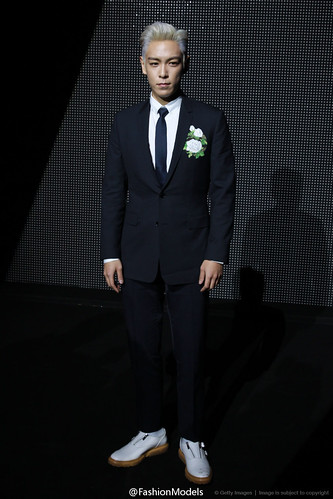TOP - Dior Homme Fashion Show - 23jan2016 - FashionModels - 04