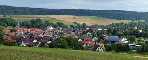 Rosenthal im Burgwald