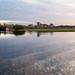 Yellow Water Billabong Sunset by jane.garratt♥