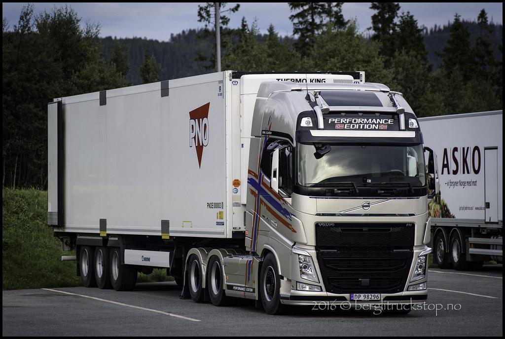 Bergli Truckstop S Most Interesting Flickr Photos Picssr