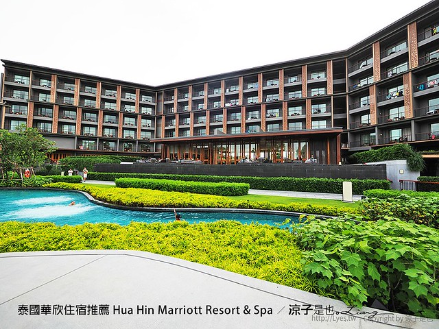 泰國華欣住宿推薦 Hua Hin Marriott Resort & Spa 87