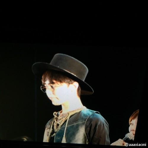 G-Dragon - V.I.P GATHERING in Harbin - 21mar2015 - aaaxiaoni - 03