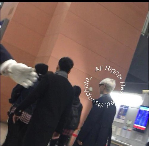 Big Bang - Kansai Airport - 15jan2015 - sunphoto_ - 05