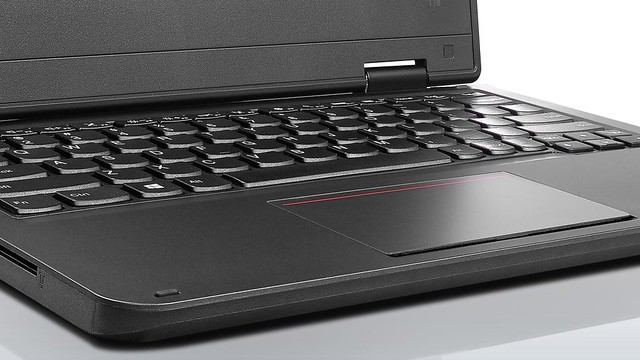 Lenovo 20DU Chromebook