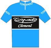 Torpado - Giro d'Italia 1961