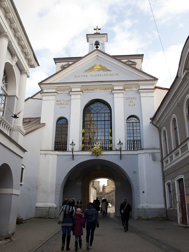 Vilnius, Bazilijonų gatvė