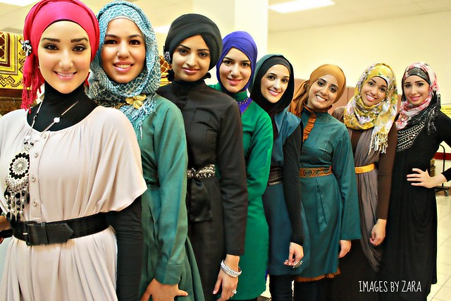 Muslim Beauties & Islam  Flickr  Photo Sharing Muslim Head Scarves Women