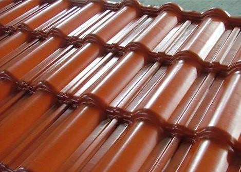 Ventajas de las tejas pl sticas o tejas de pvc - Tejados de pvc ...