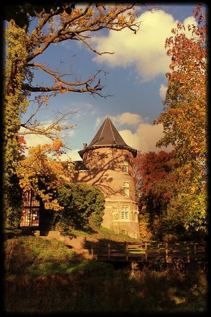 Prinsenhof Castle