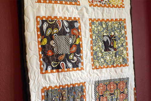 Abby's Quilting
