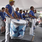 KLRU 50th Birthday Party 2012 520 Austin Samba School