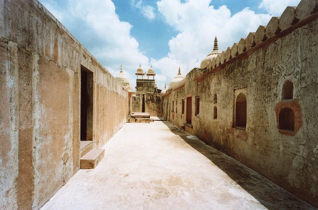 155 Rajasthan (India)