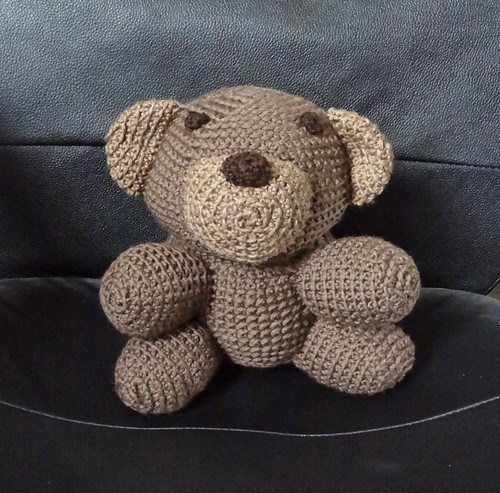 Teddy Bear 04