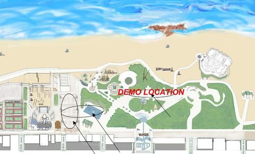 MotoCross Venice Beach