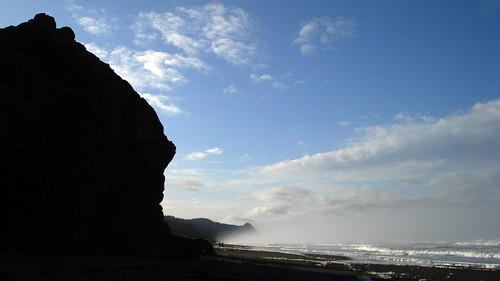 oregon coast by Nature Morte