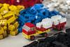 LEGO-Teilchen by Alexander Skibbe