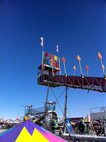 Clark County Fair. Nevada.